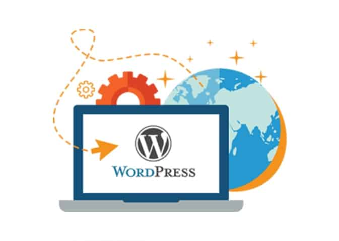 Wordpress Outsourcing Company