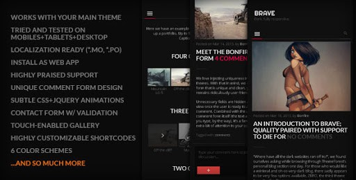 Cracking The Game Of Thrones Character's Wordpress Theme Code! 2